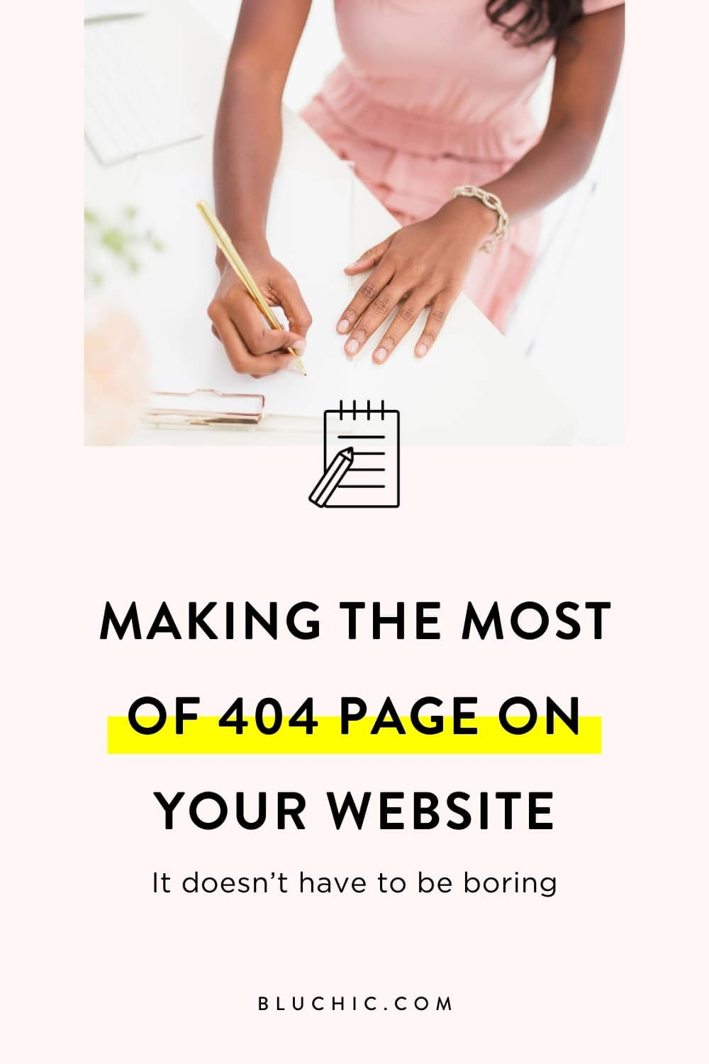 Making The Most Of Your 404 Page | People can land on a 404 page because of dead links or because of typing in a URL incorrectly. Find out ways to make the most of your 404 page!