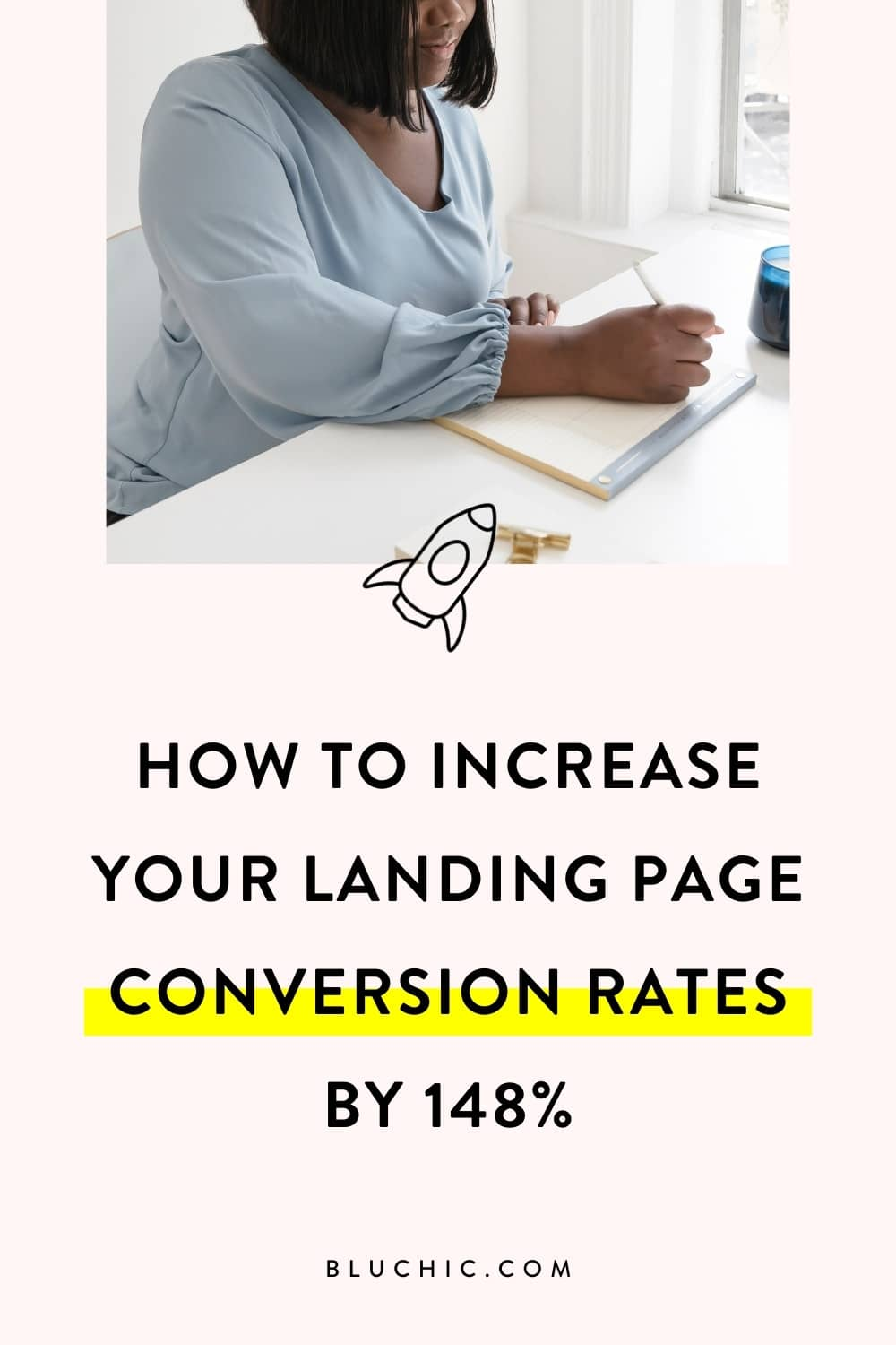 Learn how you can increase your landing page conversion rates by 148%!