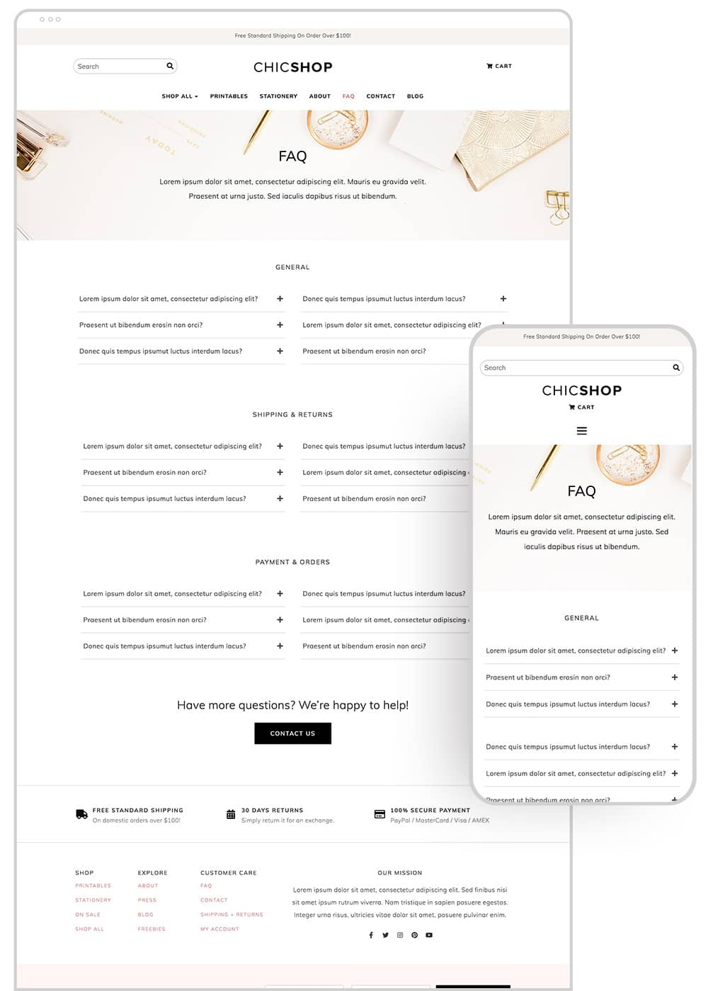 mockup-chicshop-theme-faq