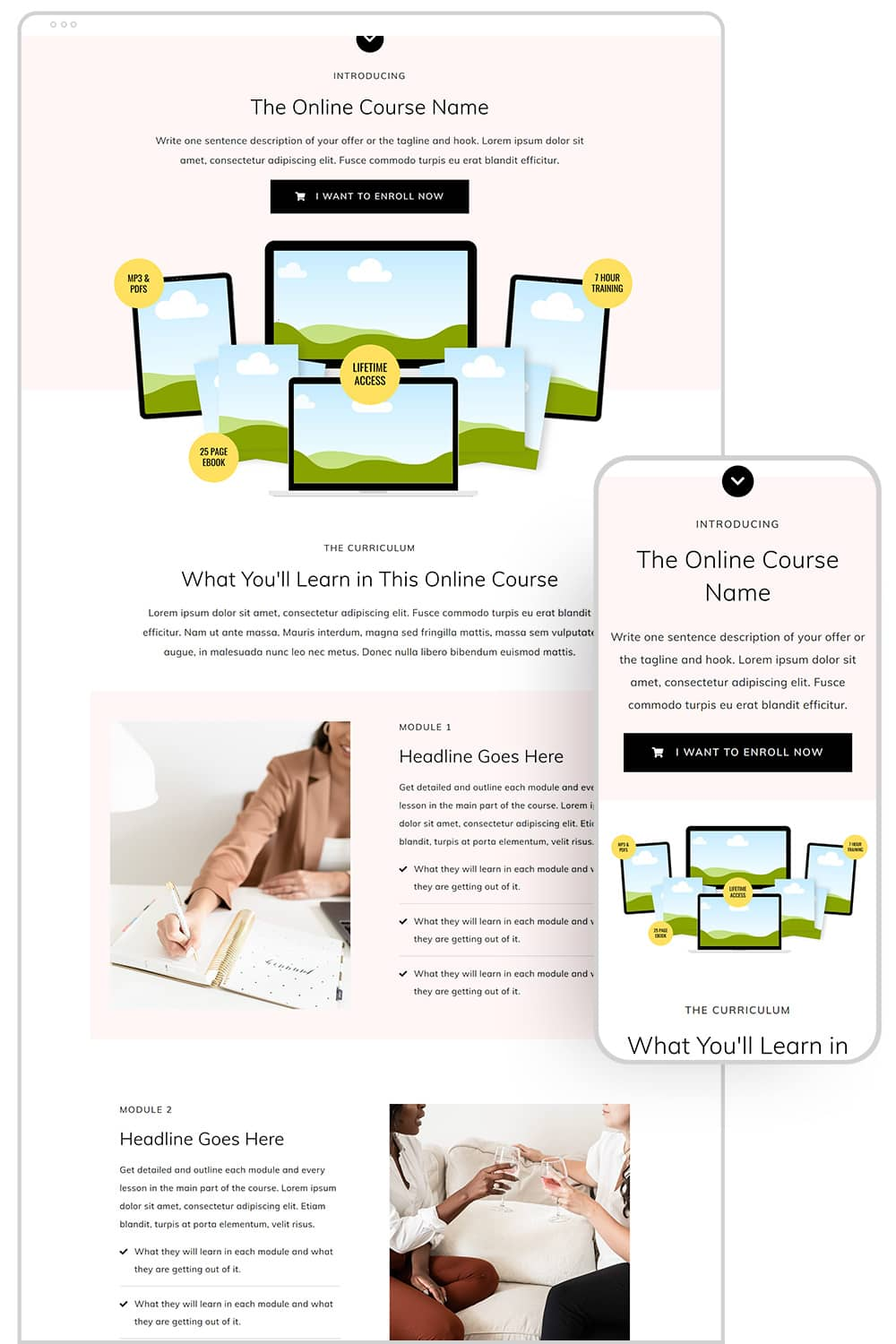 mockup-chicshop-funnel-sales-page-2