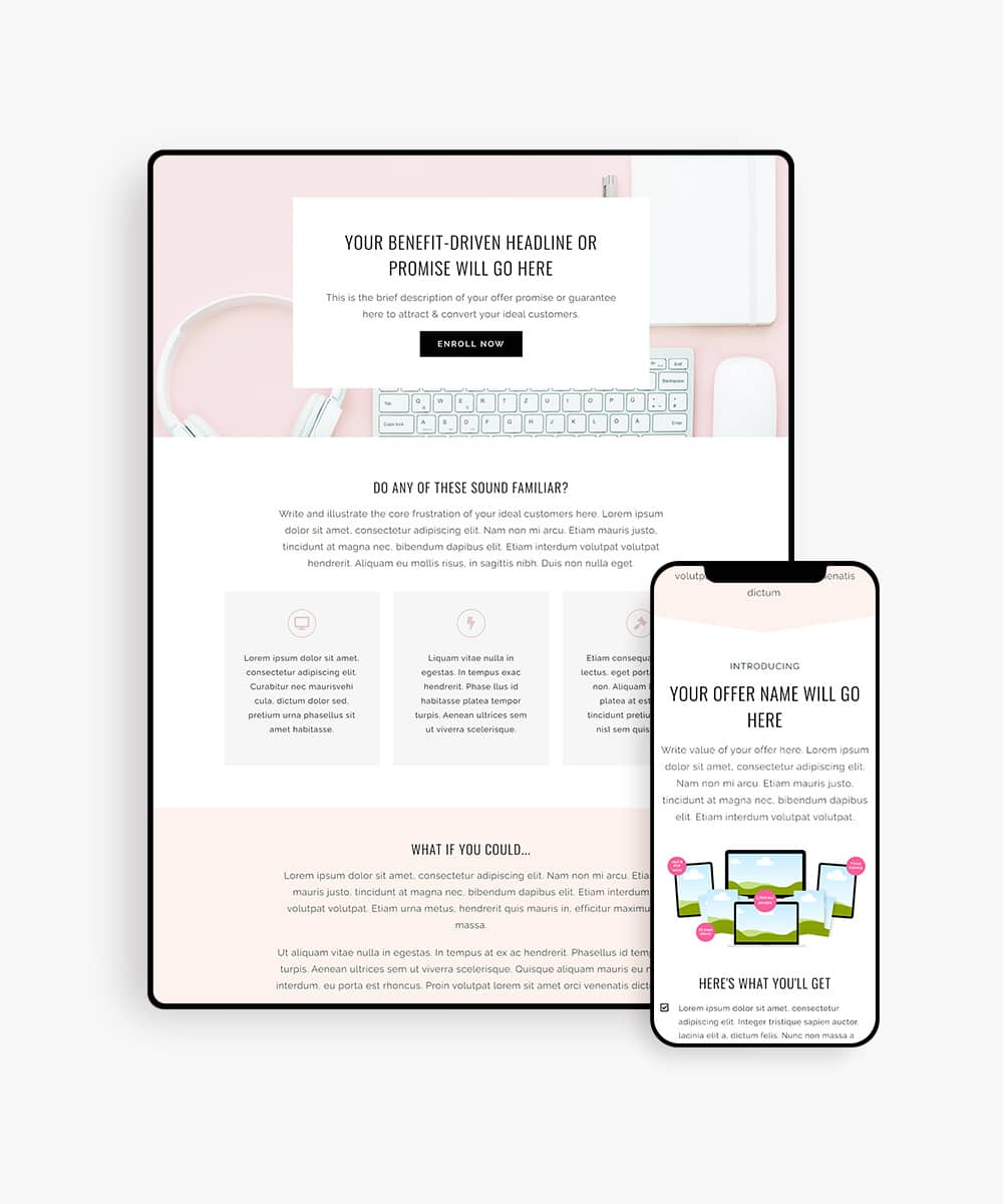 ultimate-landing-page-templates