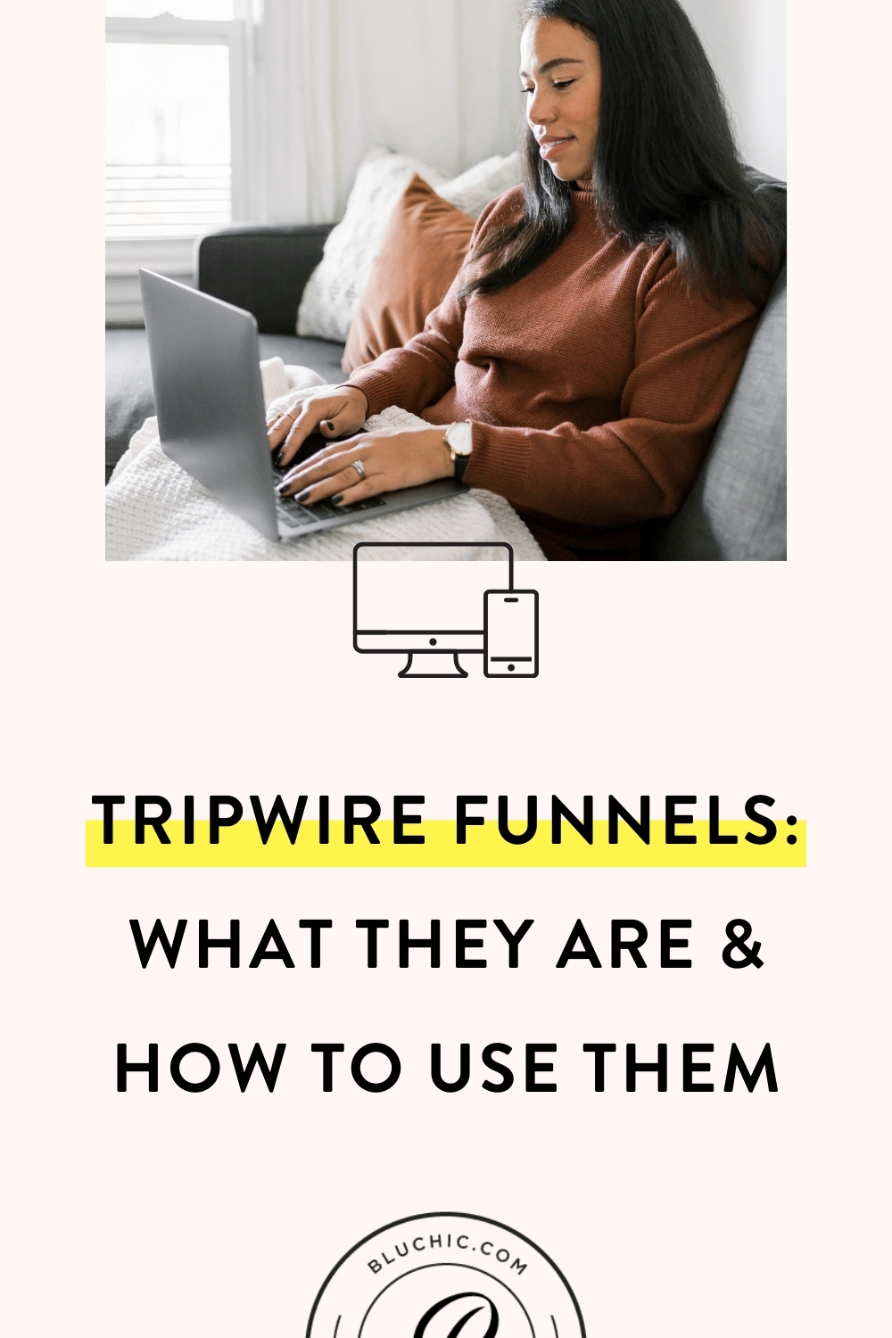Tripwire Funnels: What They Are & How to Use Them | What is a tripwire funnel, and how do you use them? We're breaking down everything you need to know about tripwire marketing here.